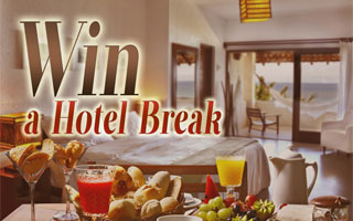 Win a Hotel Break