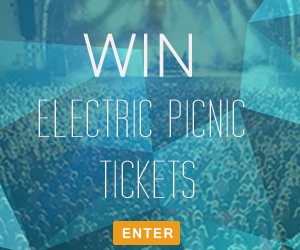 Win Electric Picnic Weekend Tickets