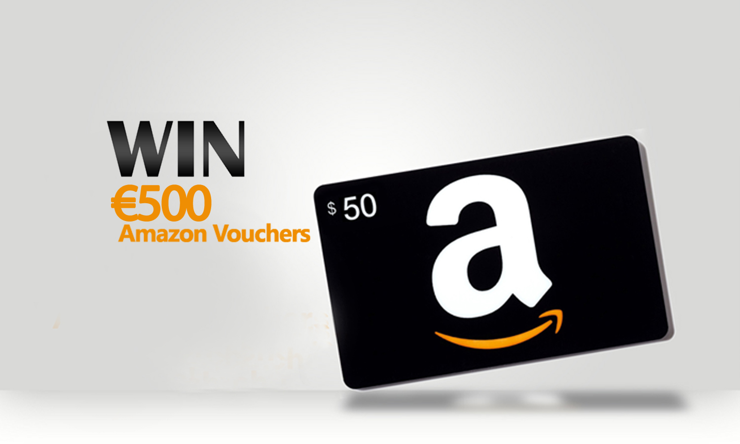 Win €500 Amazon Vouchers | Free Competitions | FPD ie