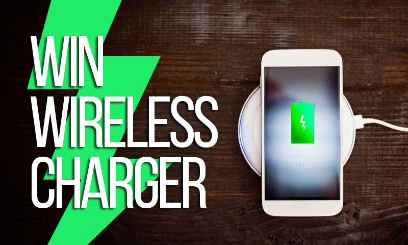 Win Two Seneo Dual 2 in 1 Wireless Charging Stations